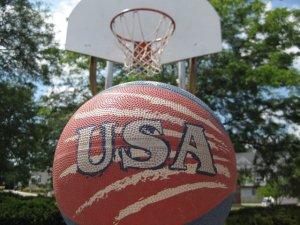 USA Basketball Pic