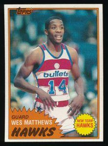 Wes Matthews