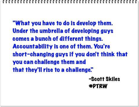 Scott Skiles