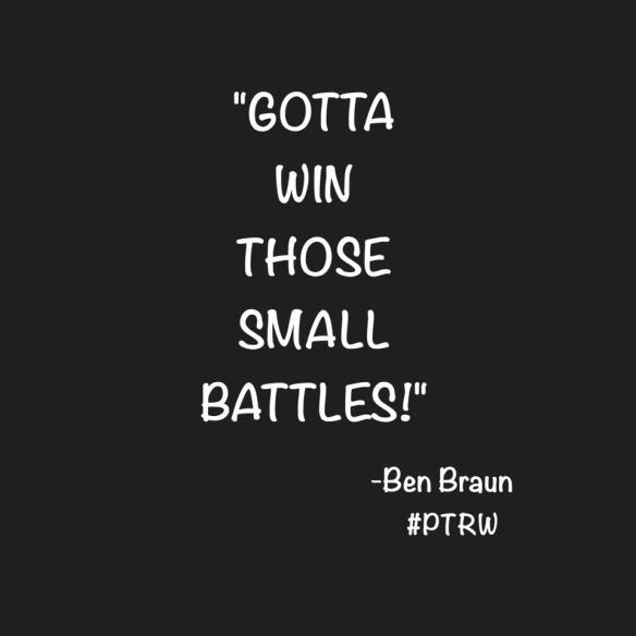 Small Battles