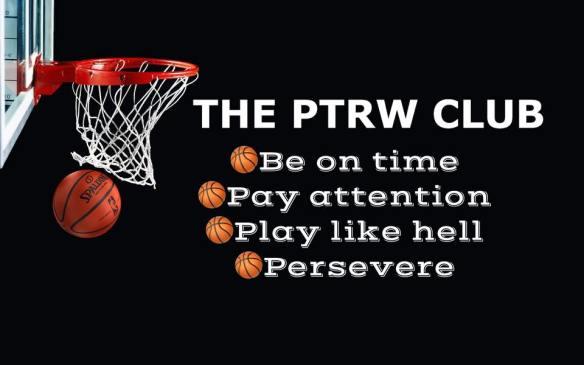 PTRW III